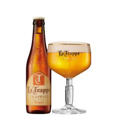 Chiết Khấu Bia La Trappe Tripe 6 Chai 330Ml La Trappe Tripel Beer Holland Beer Netherlands Beer Bia La Ha Lan Trappe Trippel La Trappe Hồ Chí Minh