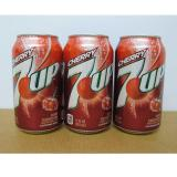 7Up VỊ CHERRY