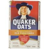 Ôn Tập 9 Goi Yến Mạch Nguyen Hạt Quaker Oats Old Fashioned Loại