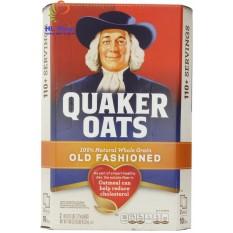 Giá Bán 9 Goi Yến Mạch Nguyen Hạt Quaker Oats Old Fashioned Loại Rẻ