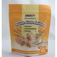 Bánh dinh dưỡng Enerzy (90gr)