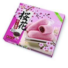Hình ảnh Bánh Mochi Roll Cherry Blossoms hộp 300g