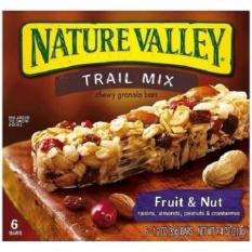 Banh Nature Valley Socola Đen Va Cac Loại Hạt Thập Cẩm Hạnh Nhan Nho Kho Va Cranberry 420 G Chiết Khấu Vietnam