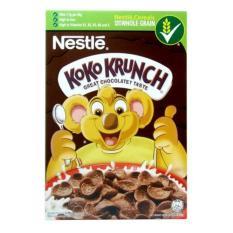 Bánh ngũ cốc ăn sáng KOKO