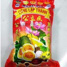 Bánh Pía Đậu Xanh Sầu Riêng - Công Lập Thành - 300g (4 cái)