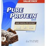 Bánh Pure Protein - Dark Chocolate Coconut