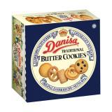 Chiết Khấu Banh Quy Bơ Danisa Butter 454G Danisa
