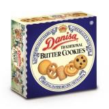 Ôn Tập Tốt Nhất Banh Quy Bơ Danisa Butter 681G