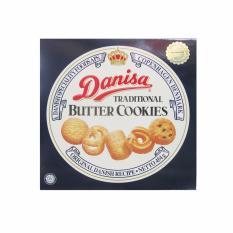 Hình ảnh Bánh quy Danisa hộp thiếc (454g)