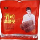 Bánh Yến Mạch Hàn Quốc vị Chocolate (400g/gói)