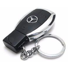 Bật lửa khò móc khóa Mercedes Nhật Bản