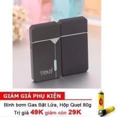Giá Bán Bật Lửa Kho Torch Lighter F85 Đen Binh Bơm Gas Bật Lửa 80G Nhà Cung Cấp Vietnam