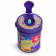 Cửa Hàng Kẹo Thui Bean Boozled 99G Hũ Nhựa Ma Thuật Nhập Khẩu Jelly Belly Trong Hồ Chí Minh