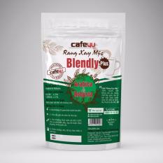 Giá Bán Blendly Plus Cafe 4U Rang Xay Mộc 1Kg Authentique Mới