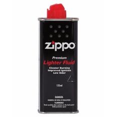 Giá Bán Bộ 2 Binh Xăng Zippo 125Ml Zippo Trực Tuyến