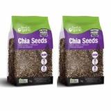 Bán Bộ 2 Hạt Chia Uc Organic Chia Seeds 1Kg Hồ Chí Minh
