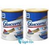 Ôn Tập Bộ 2 Hộp Sữa Glucerna Úc Danh Cho Người Tiểu Đường Va Người Ăn Kieng 850G Hang Nhập Khẩu