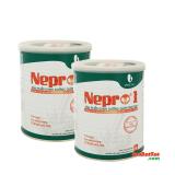 Bộ 2 Hộp Sữa Nepro Số 1 900G Danh Cho Người Bệnh Thận Trong Hà Nội