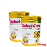 Chiết Khấu Bộ 2 Hộp Sữa Nuti Diabetcare Gold 900G Cho Người Bệnh Tiểu Đường Nutifood
