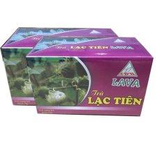 Giá Bán Bộ 2 Hộp Tra Lạc Tien Lava Lava Hồ Chí Minh