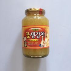 Mua Bộ 2 Hũ Tra Gừng Mật Ong Han Quốc 1Kg Korea