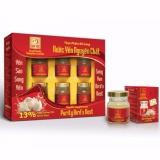 Giá Bán Bộ 2 Lốc 6 Hũ Nước Yến Nguyen Chất Song Yến 70Ml Song Yến Hồ Chí Minh