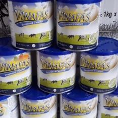 Giá Bán Bộ 2 Lon Sữa Đặc Co Đường Nguyên