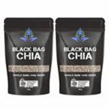 Bán Bộ 2Hạt Chia Đen Cao Cấp Black Bag Omd Organic Markets Direct 500Gr 2 Mới