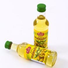 Bộ 3 chai dầu óc chó Kunella 100ml (nhập Đức)