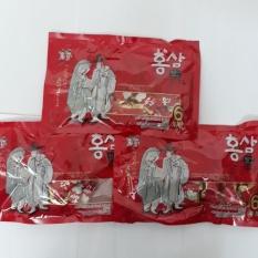 Ôn Tập Bộ 3 Goi Kẹo Sam Ong Gia Ba Lao 200Gr
