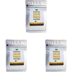 Bộ 3 Tui Bột Cacao Nguyen Chất Hữu Cơ Hola Andina 200G Hola Andina Chiết Khấu