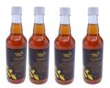 Ôn Tập Trên Bộ 4 Chai Mật Ong Hoa Ca Phe Golden Honey 500Ml