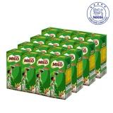 Bán Mua Bộ 4 Lốc Nestle Milo® Uống Liền 4 Hộp X 180Ml