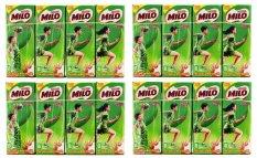Giá Bán Bộ 4 Lốc Sữa Nestle Milo 180Ml Mới Rẻ