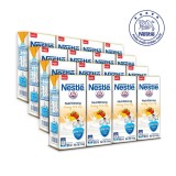Bán Bộ 4 Lốc Sữa Tiệt Trung Nestle Hương Trai Cay 180Ml Hộp Có Thương Hiệu Nguyên