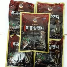 Bán Bộ 5 Goi Kẹo Hắc Sam Han Quốc 300Gr Rẻ