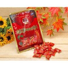 Chiết Khấu Bộ 5 Goi Kẹo Hồng Sam Han Quốc Korea Red Ginseng