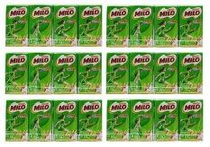 Giá Bán Bộ 6 Lốc 4 Hộp Sữa Milo Nestle 115Ml Nestlé Nguyên