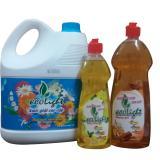 Ôn Tập Bộ Combo Nước Giặt Hương Comfort Nước Rửa Chen Tinh Dầu Quế Cao Cấp Ecolight Hà Nội