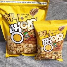 Hình ảnh Bỏng ngô vị mật ong Hàn Quốc hiệu BBongjyo – gói 255g