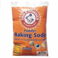 Bột Baking Powder Đa Công Dụng 454g