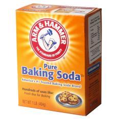 Giá Bán Combo 10 Hộp Bột Baking Soda Arm Hammer 454G Mỹ Nguyên
