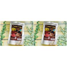 Mua Bột Ca Cao Nguyen Chất 100 Cacao Figo 500Gram Mới Nhất