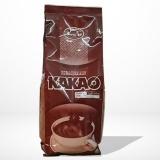 Bột cacao Headman ( 2 in 1 ) Túi thiếc 500 gr