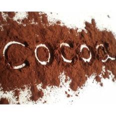 Bột cacao nguyên chất 100% 500gr