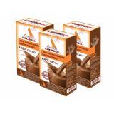 Bột cacao nguyên chất 100%- Cacao4U hộp 120g