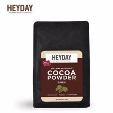Bán Bột Cacao Nguyen Chất Việt Nam Origin 500G Rẻ Nhất