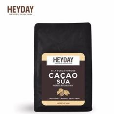 Cửa Hàng Bán Bột Cacao Sữa Heyday 500G