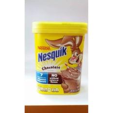Bột Cacao sữa Nestle Nesquik – 266g