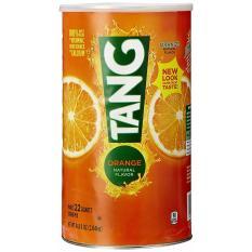 Bán Mua Bột Cam Tang Orange Naranja 2 04 Kg Hộp Mới Bình Dương